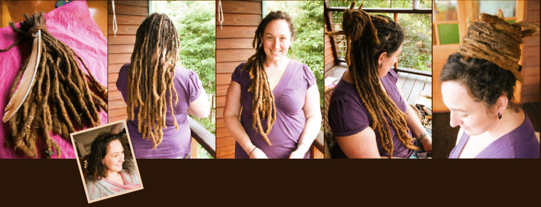 Dreadlock extensions gold coast to byron bay 11g pmusecretfo Images