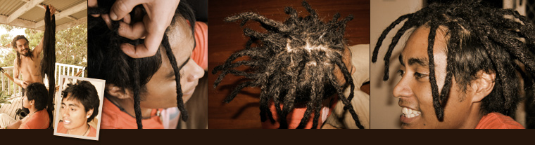 Dreadlock Extensions Gold Coast To Byron Bay