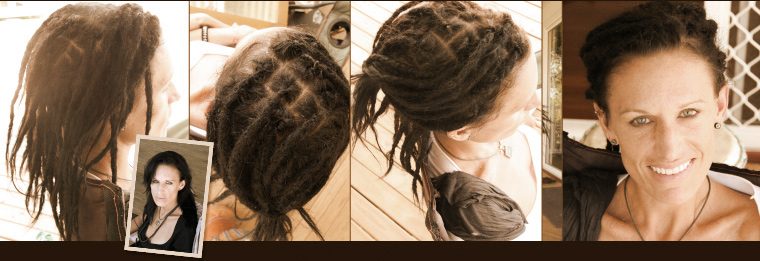 Dreadlock extensions gold coast to byron bay dread extensions pmusecretfo Images