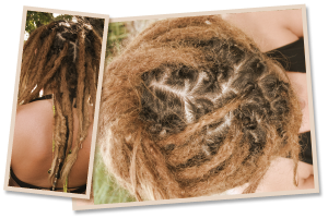 Freestyle Dreadlock Shapes