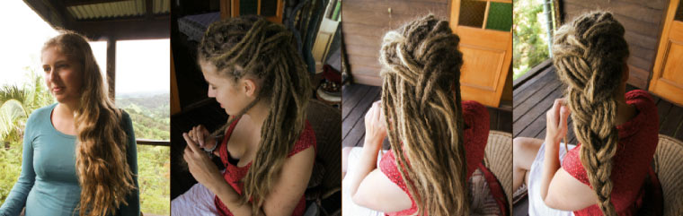 Awesome Dreadlocks Pictures Hairstyle Inspiration Daily Dogsangcom